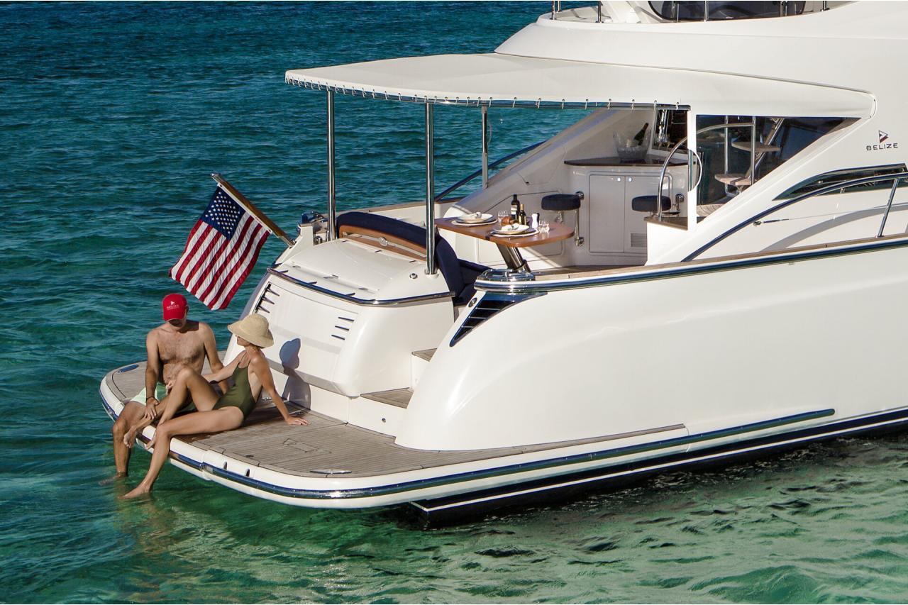 Belize 54 Daybridge - Precio venta Belize 54 Daybridge【 NUEVO 】