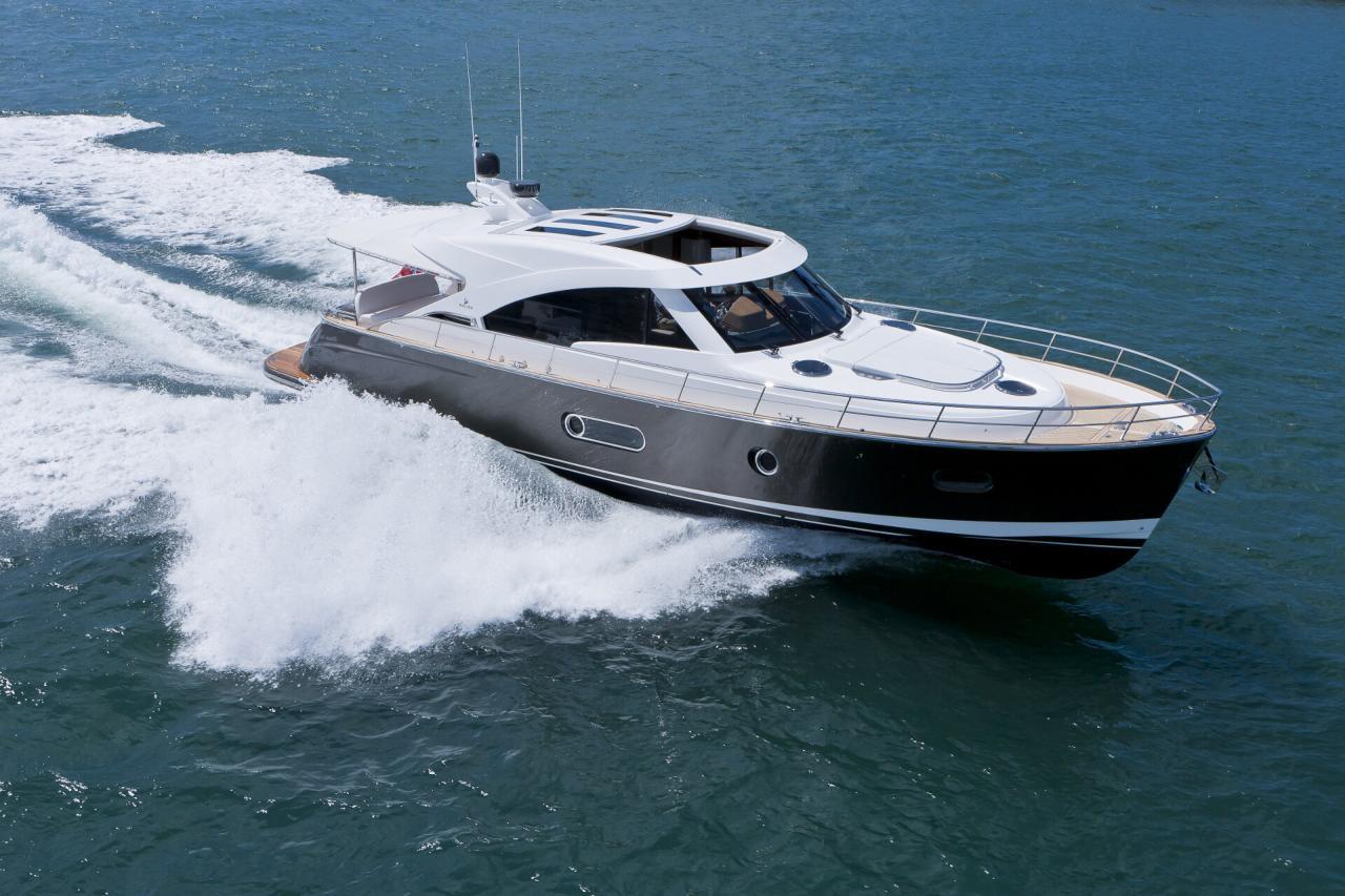 Belize 54 Sedan - Precio Belize 54 Sedan【 NUEVO 】 - Sernautic
