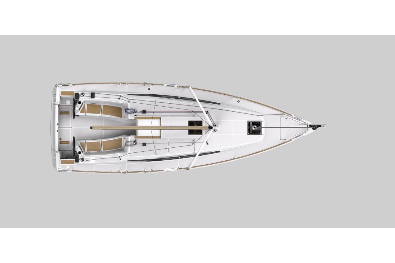 Sun Odyssey 349 - Precio Velero Jeanneau Sun Odyssey 349 【 NUEVO 】